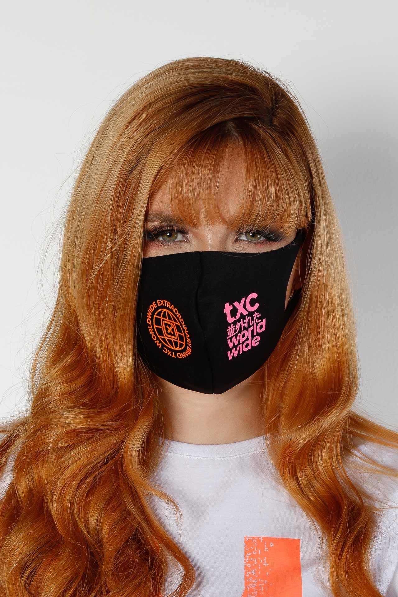 Máscara de Proteção TXC MA10
