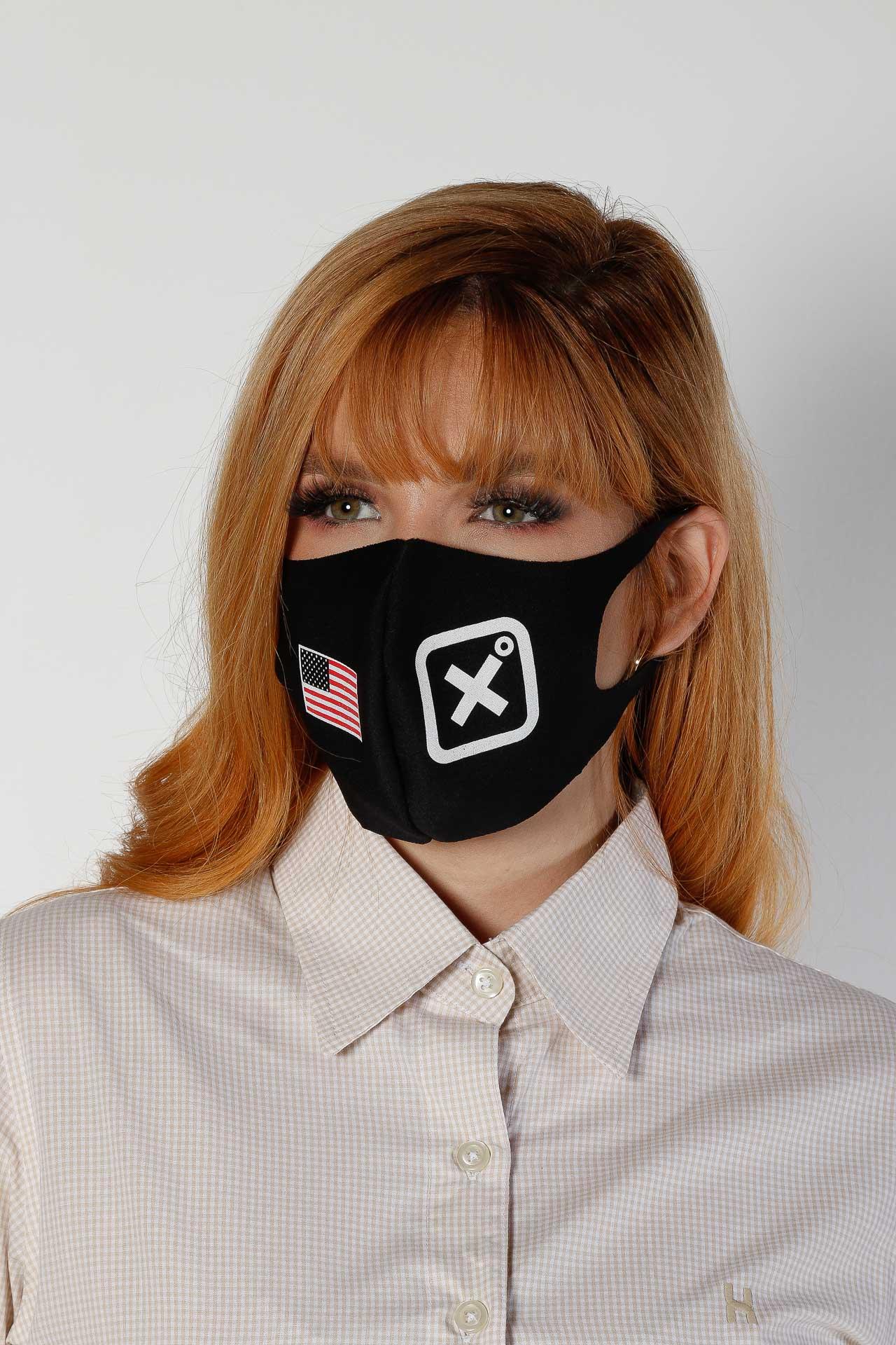 Máscara de Proteção TXC MA11