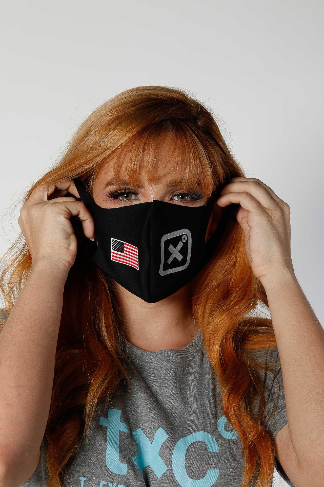 Máscara de Proteção TXC MA12