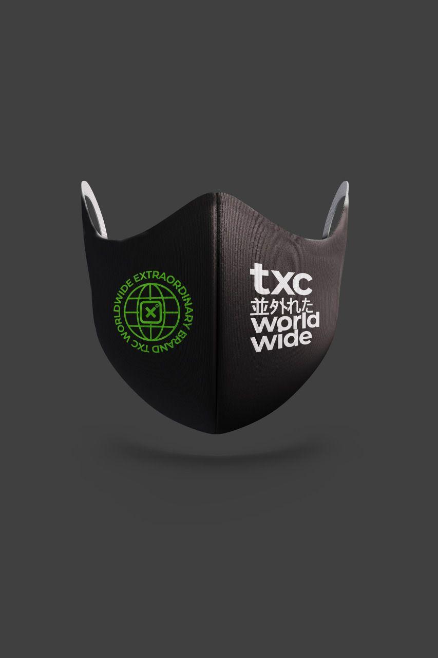 Máscara de Proteção TXC MA30
