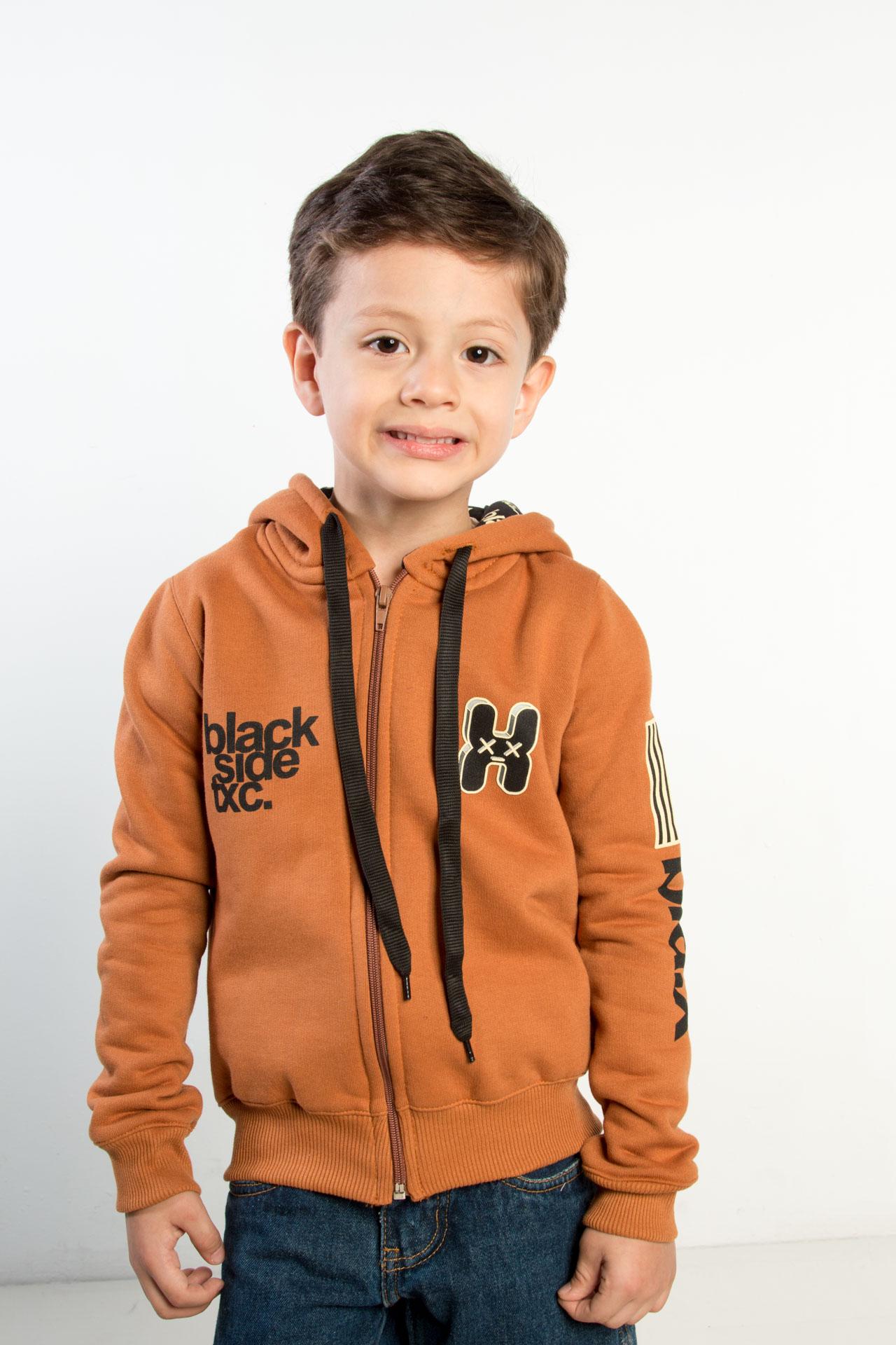Moletom Infantil TXC 13005