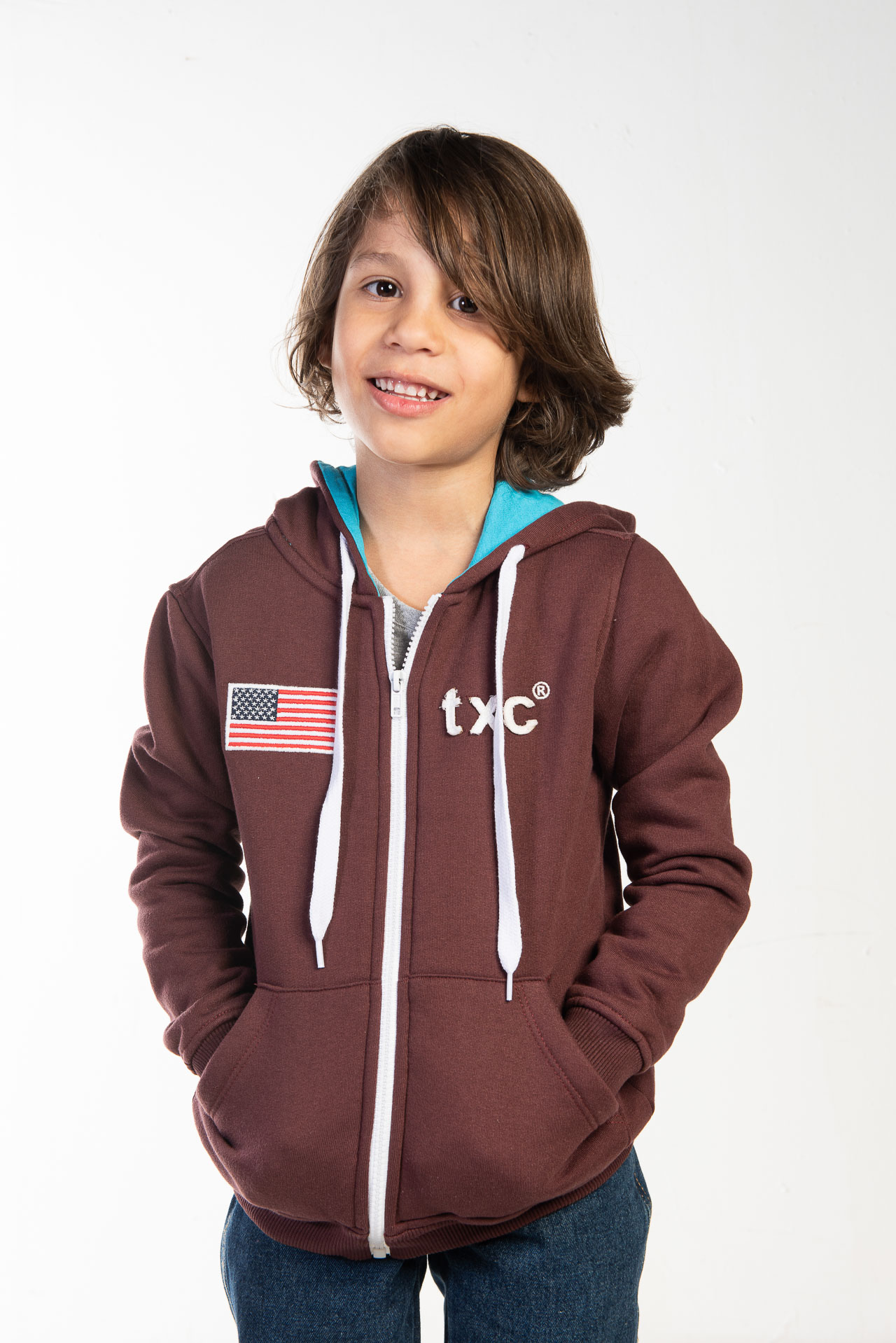 Moletom Infantil TXC 13013