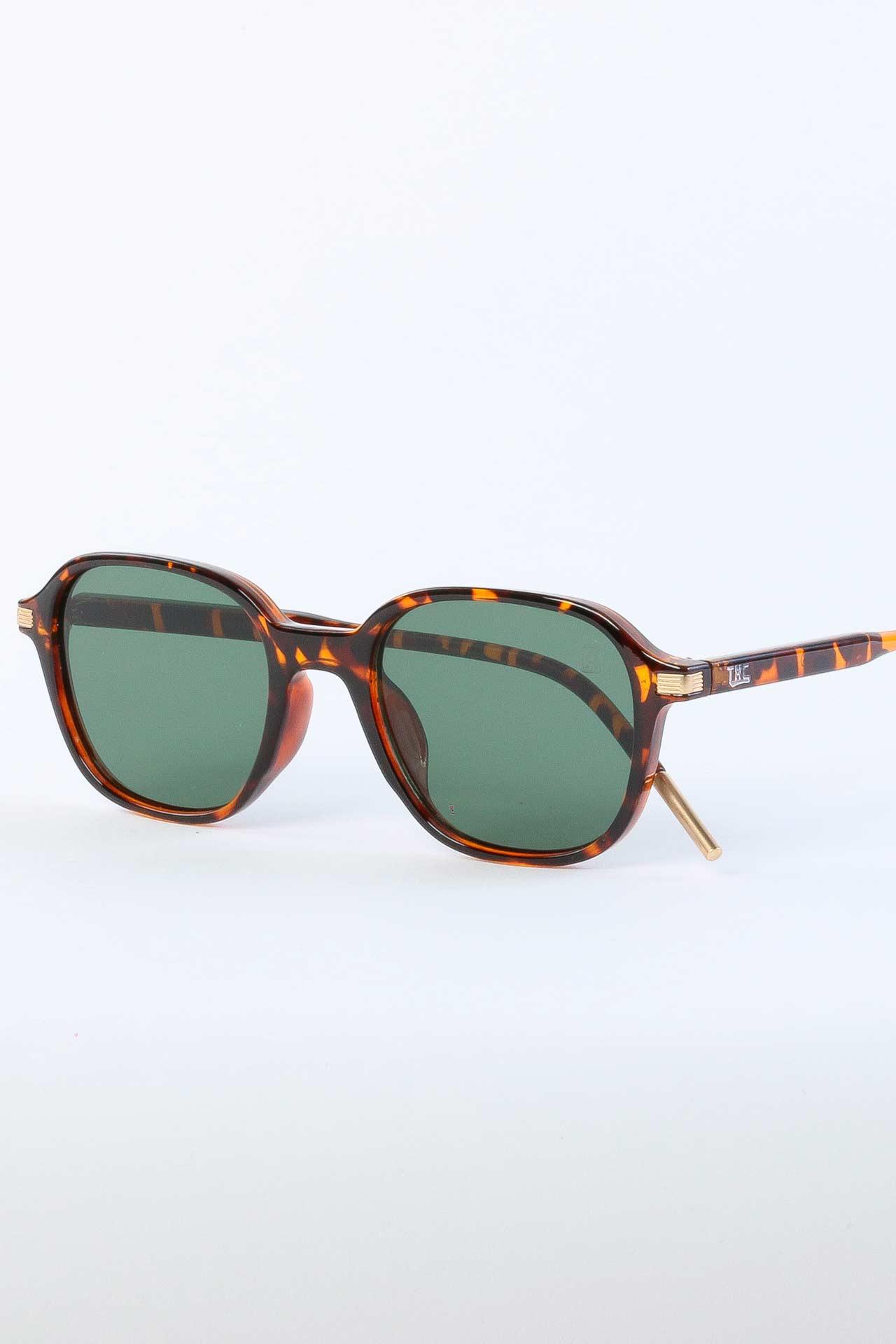 Óculos de Sol TXC 541106 Tigrado