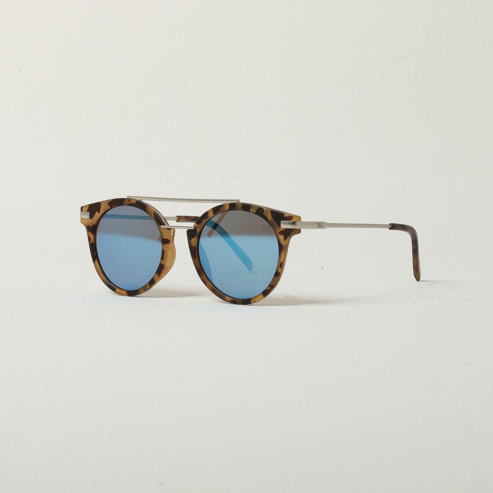 Óculos de Sol TXC FC6424 Tigrado