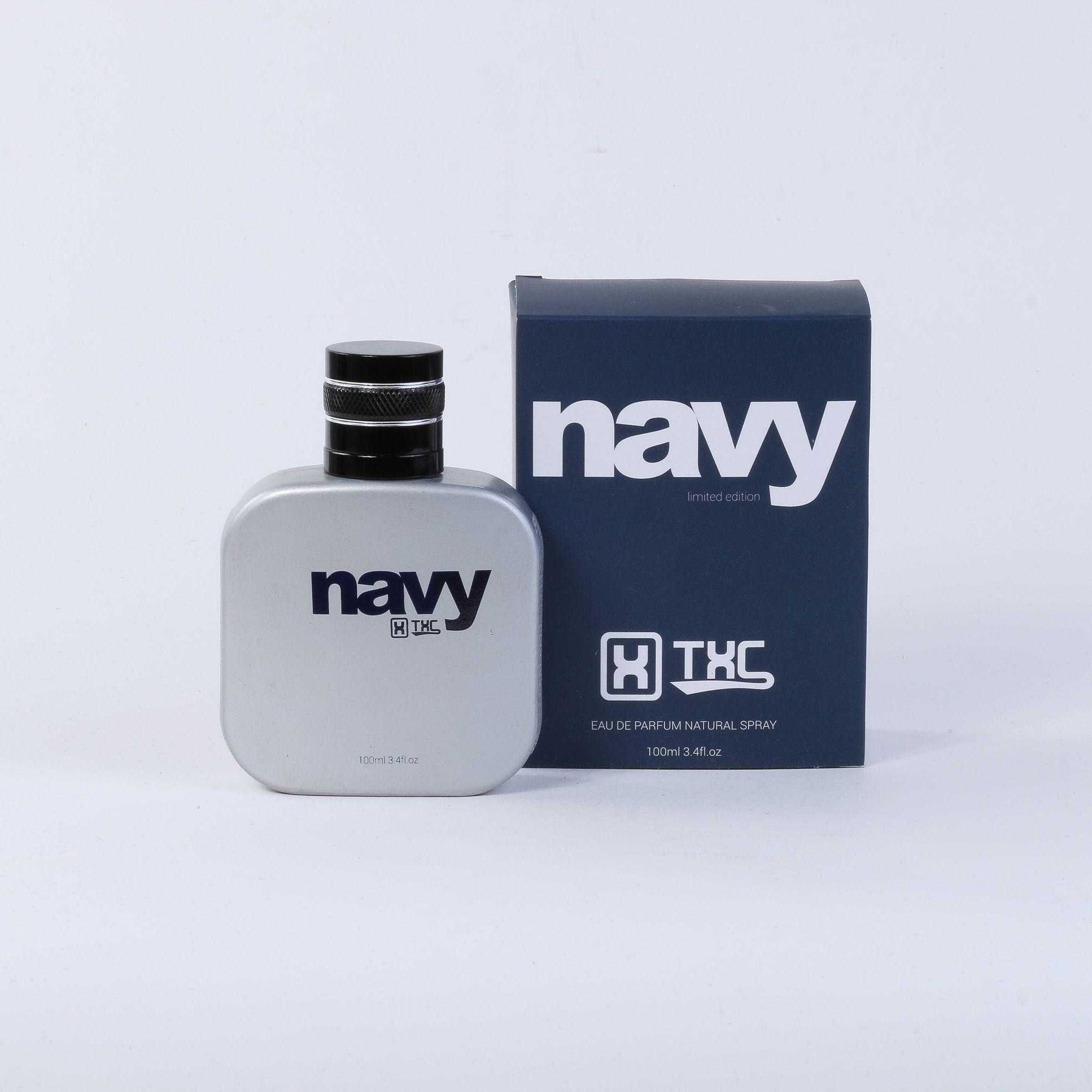 Perfume TXC  NAVY EDP 100ML PF003