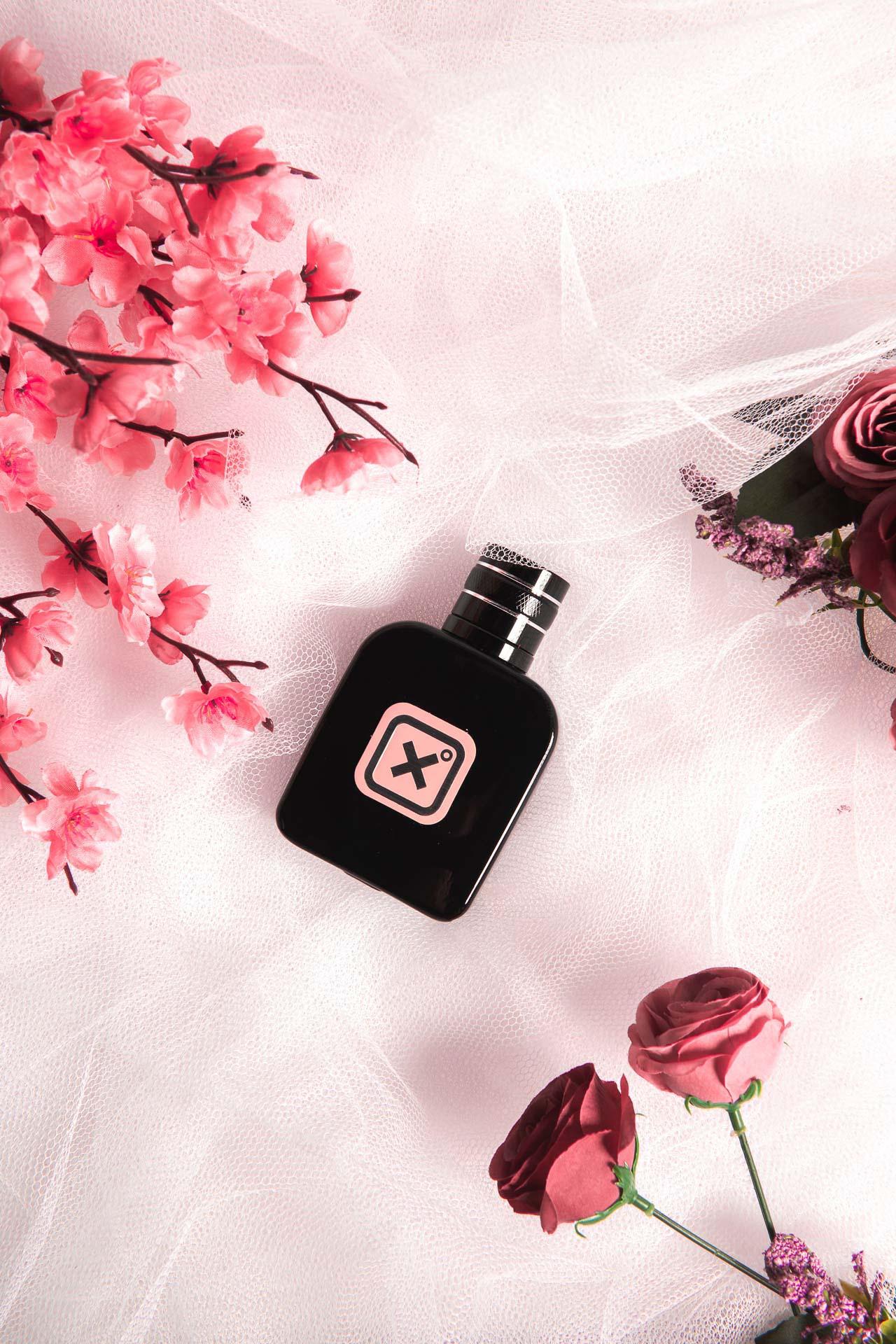 Perfume TXC XF1 EDP 100ML PF007