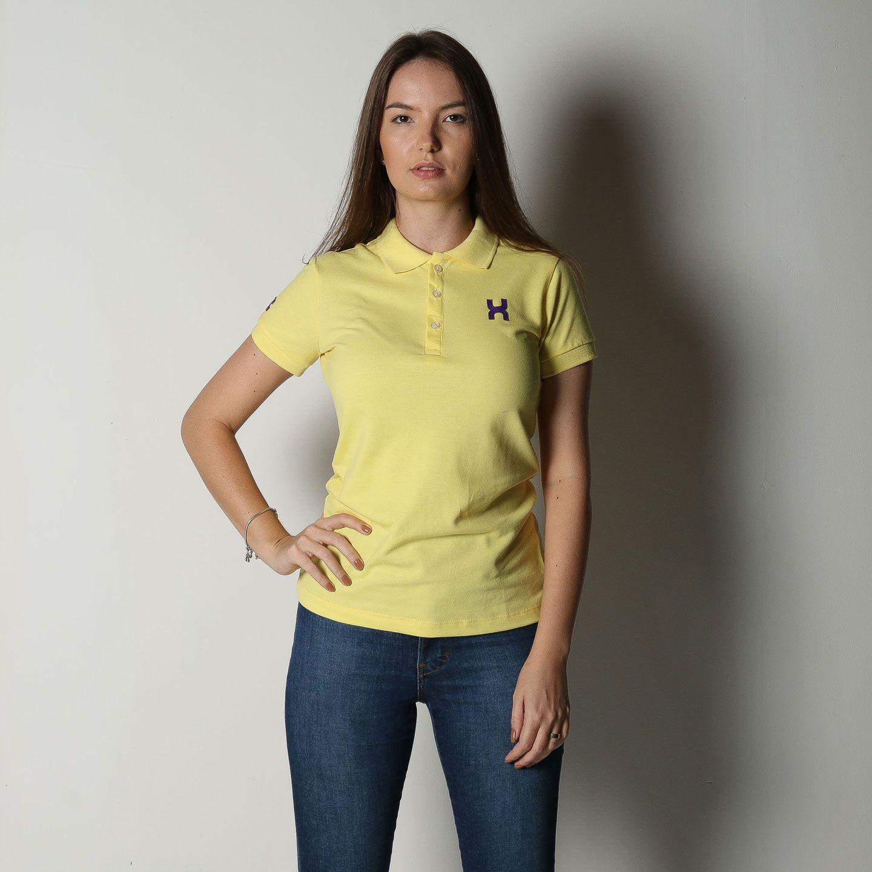 Polo Feminina TXC 27015
