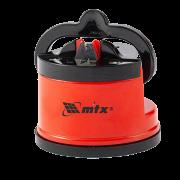 Afiador e Amolador de Facas com Ventosa - MTX