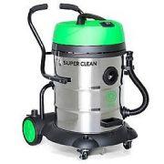 Aspirador de sólidos e líquidos 60 Litros AA160 SuperClean – IPC