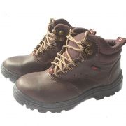 Botina Crossfoot - Chocolate- Redparts