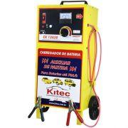 Carregador de bateria CK 12A50 – Kitec