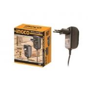Carregador de Bateria íon Lítio 12v - Ingco