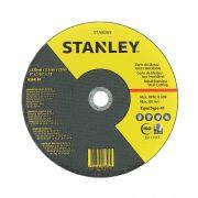 Disco de Corte 9'' x 1/10'' x 7/8'' – STA8069 – Stanley
