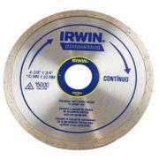Disco Diamantado Contínuo – 4-3/8'' x 3/4'' - IW13891 – Irwin
