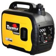 Gerador Digital Inverter 1.8 kVa TG2000IP – Toyama