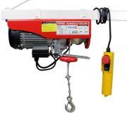 Guincho de Coluna Elétrica HA-105 300/600 Kg – Motomil