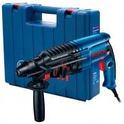 Martelete/Martelo Perfurador SDS Plus  GBH 2-26 DRE  Bosch