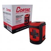 Nível a Laser Compacto - Cortag