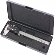 Paquímetro Digital 150mm em Aço Inox - MTX