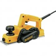 Plaina 1.0MM 550W - DeWalt