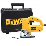 Serra TICO-TICO 550W com Maleta DW341K - DeWalt