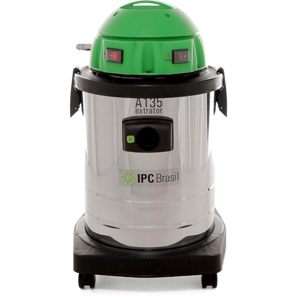 Aspirador de sólidos e líquidos A135 – IPC
