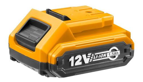 Bateria íon Lítio 12V 1.5Ah – Ingco