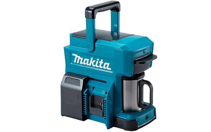 Cafeteira a Bateria - Makita