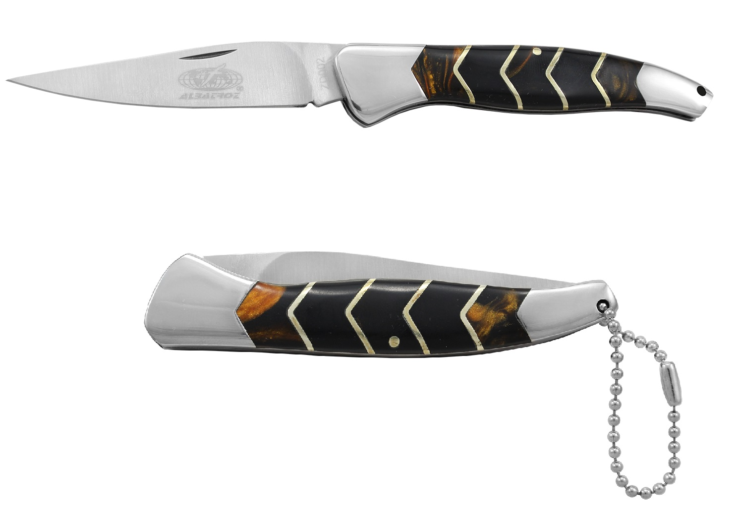 Canivete ZD002 - Albatroz Fishing