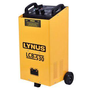 Carregador de Bateria LCB-530 – Lynus