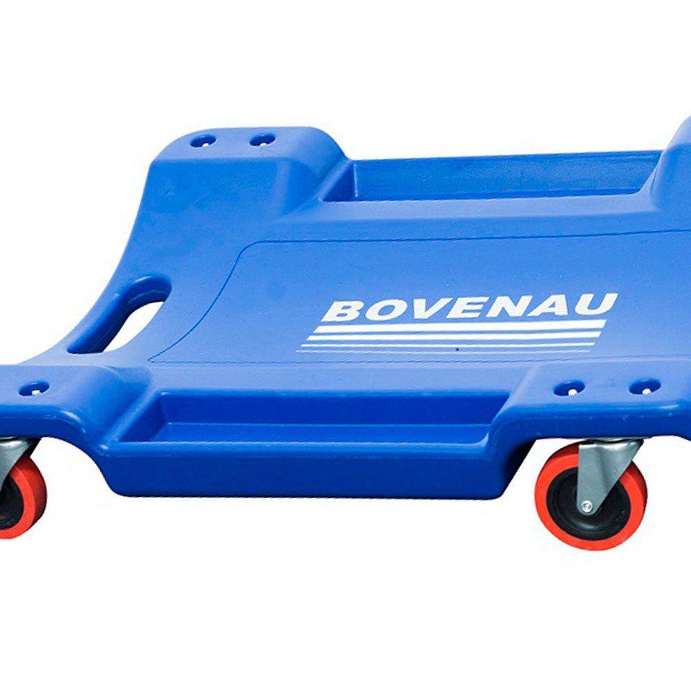 Carrinho para Mecânico – CPM40 – Bovenau