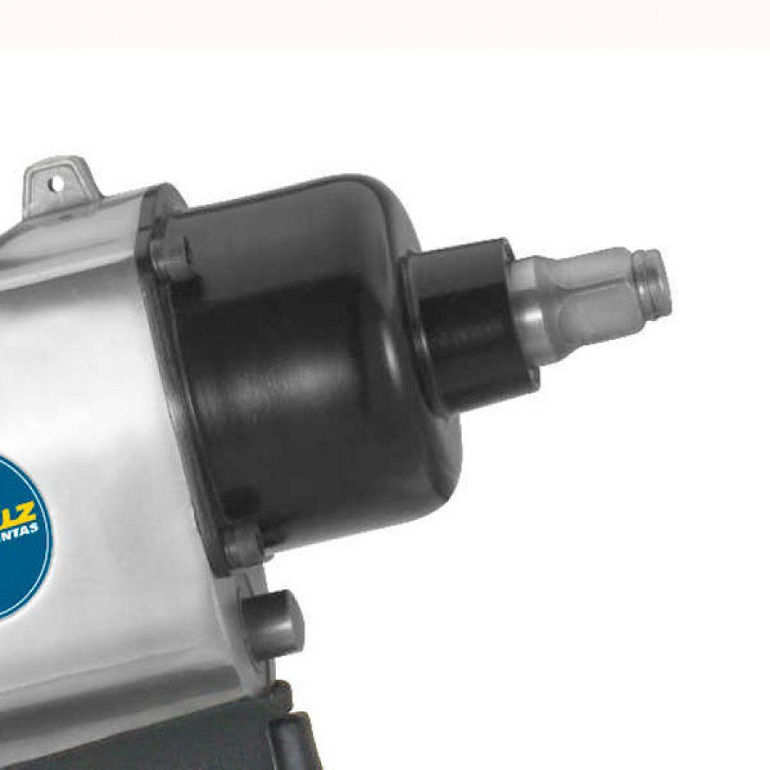 Chave de Impacto Pneumática 1/2'' SFI 700 – Schulz