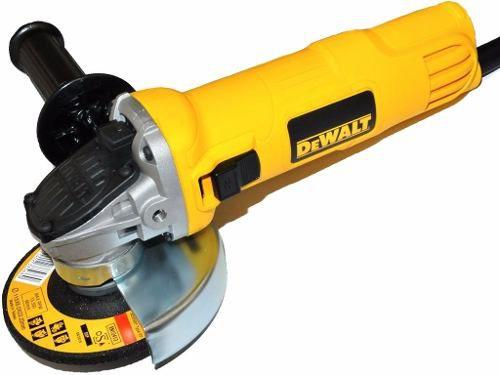 Esmerilhadeira Angular 4-1/2'' 800W – DWE4020 – DeWalt