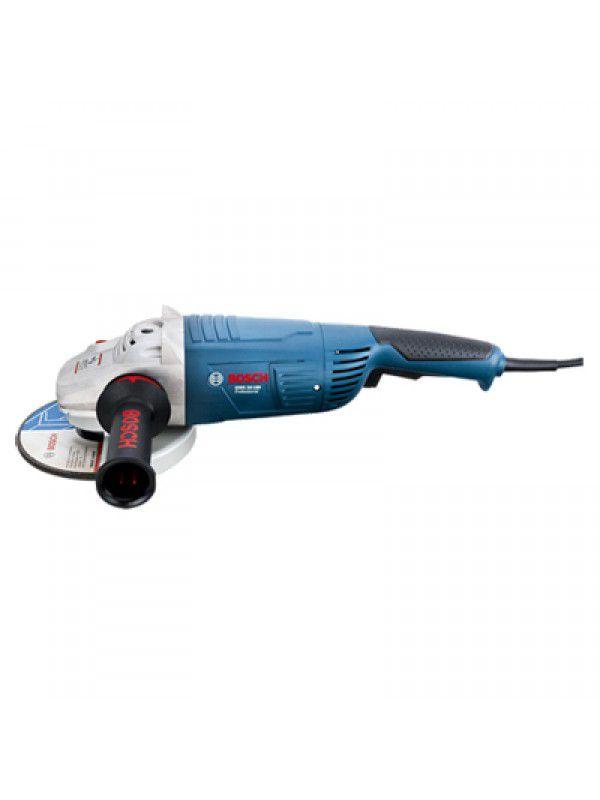 Esmerilhadeira Angular GWS 24-180 - Bosch