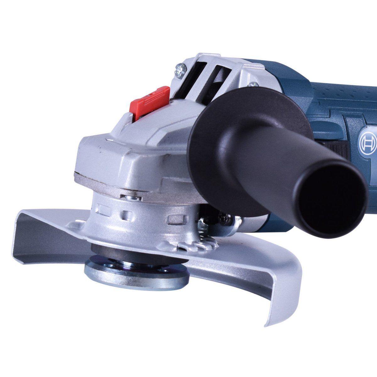 Esmerilhadeira Angular GWS 9-125 S – Bosch