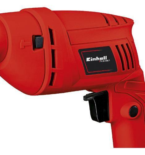 Furadeira de Impacto TH-ID 550/1 – Einhell