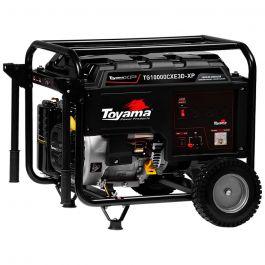 Gerador de Energia à Gasolina 11.25 kVA 459cc TG10000CXE3D-SP – Toyama
