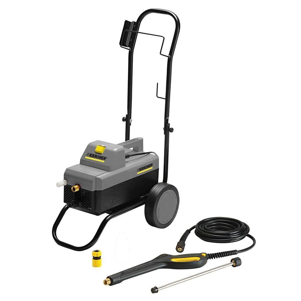 Lavadora de Alta Pressão – HD-585 Prof – Karcher