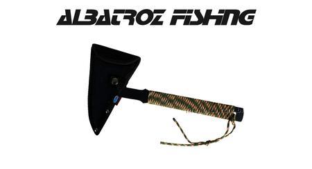 Machado Tático FT-HY008 - Albatroz Fishing