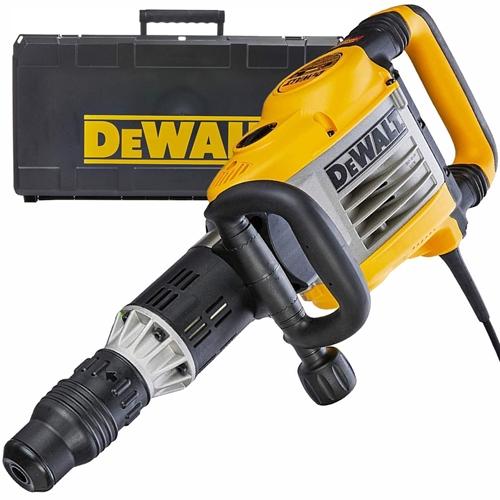 Martelo Demolidor SDS Max 1550W - DeWalt