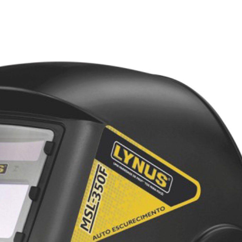 Máscara de solda – MSL-350F – Lynus