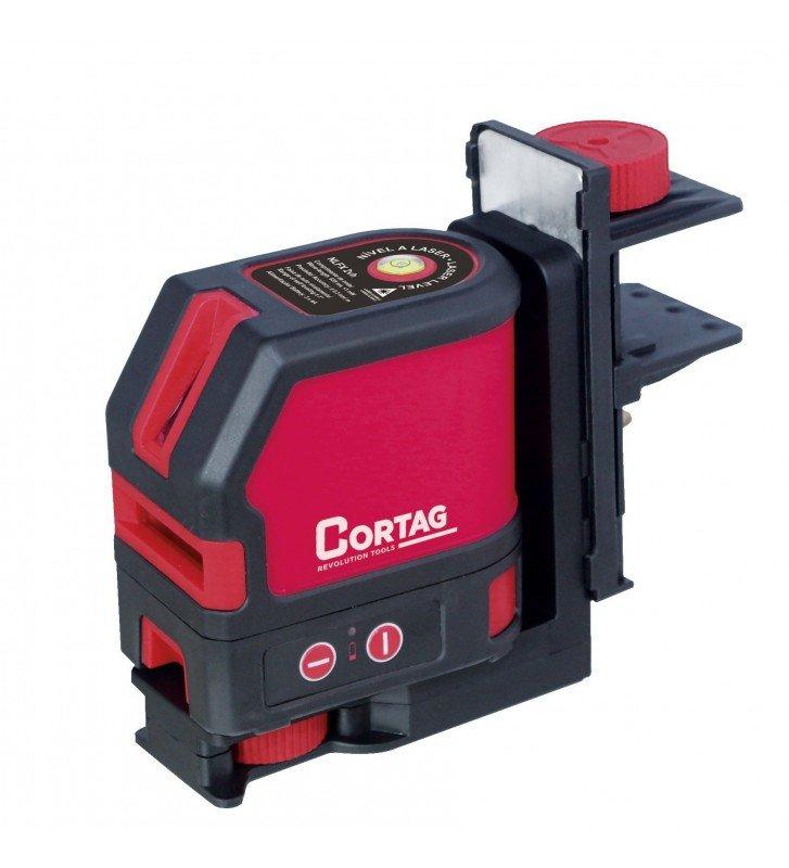 Nível a laser pendular - Cortag