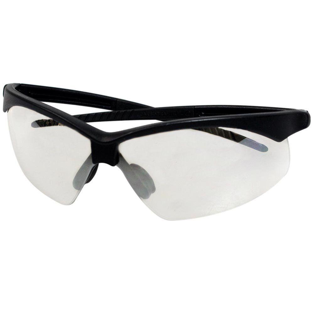 Óculos de segurança Evolution – Carbografite
