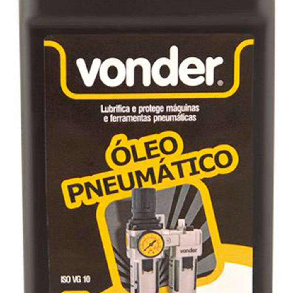 Óleo pneumático  1 Litro – VONDER