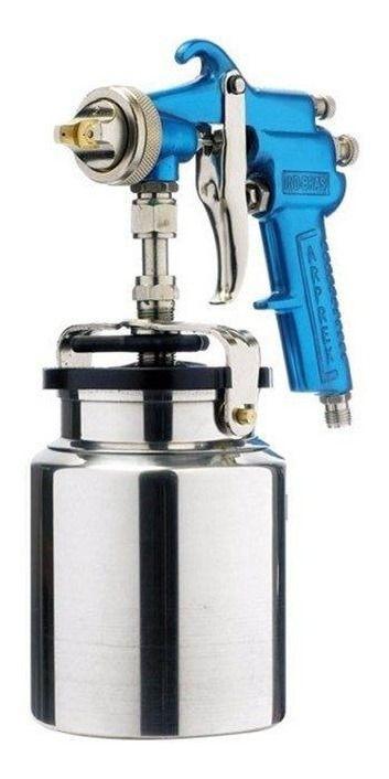 Pistola de Pintura Modelo 2A – Arprex