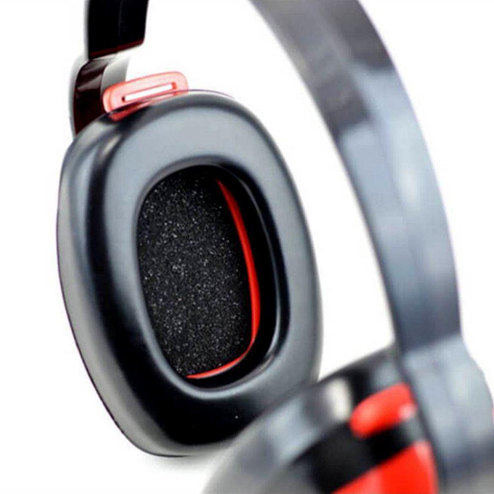 Protetor Auditivo/Abafador de ruídos tipo concha  - 1426 – 3M