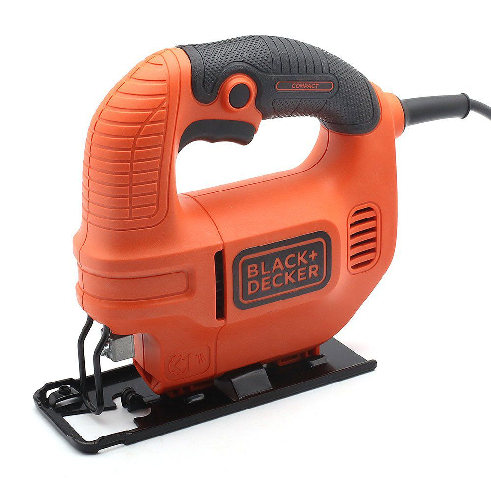 Serra Tico Tico 420W – KS501 – Black+Decker