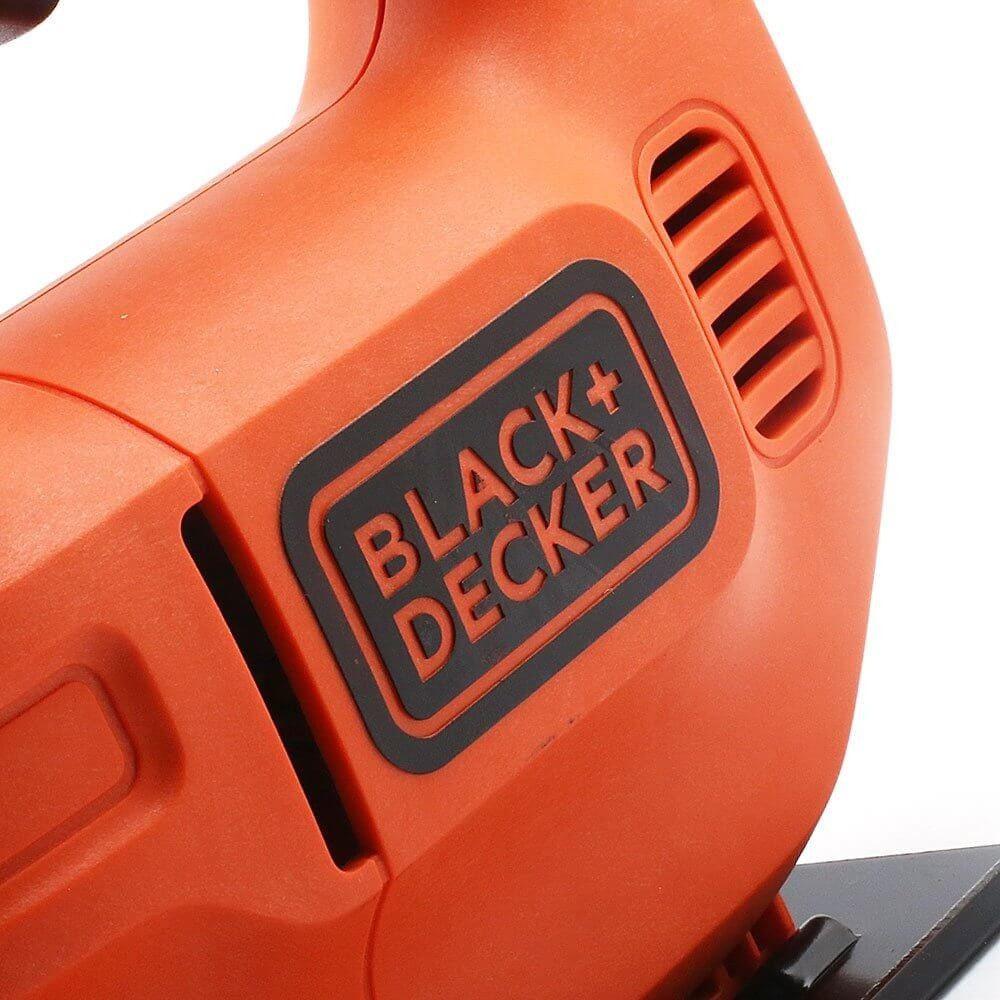 Serra Tico Tico 420W – KS501 – Black+Decker