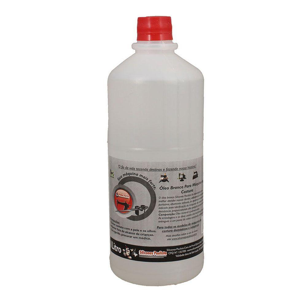 Silicone líquido para esteiras – Silicones Paulista