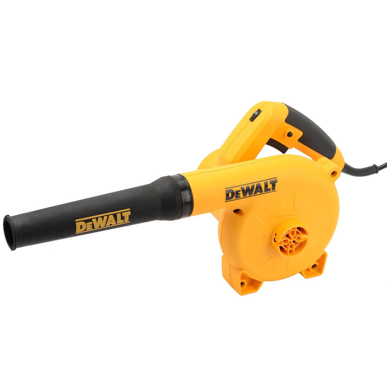 Soprador/Aspirador – DWB800-B2 – DeWalt